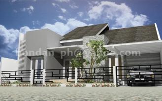 Mrs. AM Sutarti House - Yogyakarta