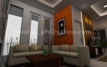 Mr. Yunan House - Jakarta