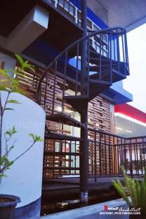 In Minute Cafe - Yogyakarta