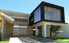 Mr. Lukman House - Bekasi Jawa Barat