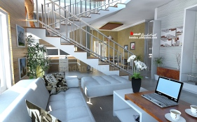Mr. Rusmin House - Bekasi Jawa Barat