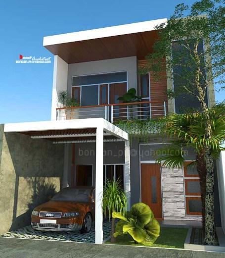 Mr. Daniel House - Klaten Jawa Tengah