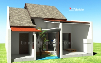 Mrs. Fisqiyah House - Semarang Jawa Tengah