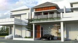 Mr. Edi Zabig's House (jilid 2) – Tangerang Jawa Barat