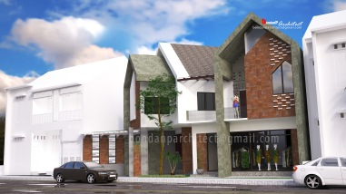 Mr. Irfan House - Wonosari DIY