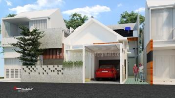 Mr. Adrian house - Jl. Imogiri Bantul DIY