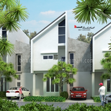 Sudiro Green Residence - Magelang